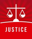 justice icon red small