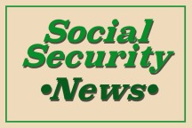 Social Security News